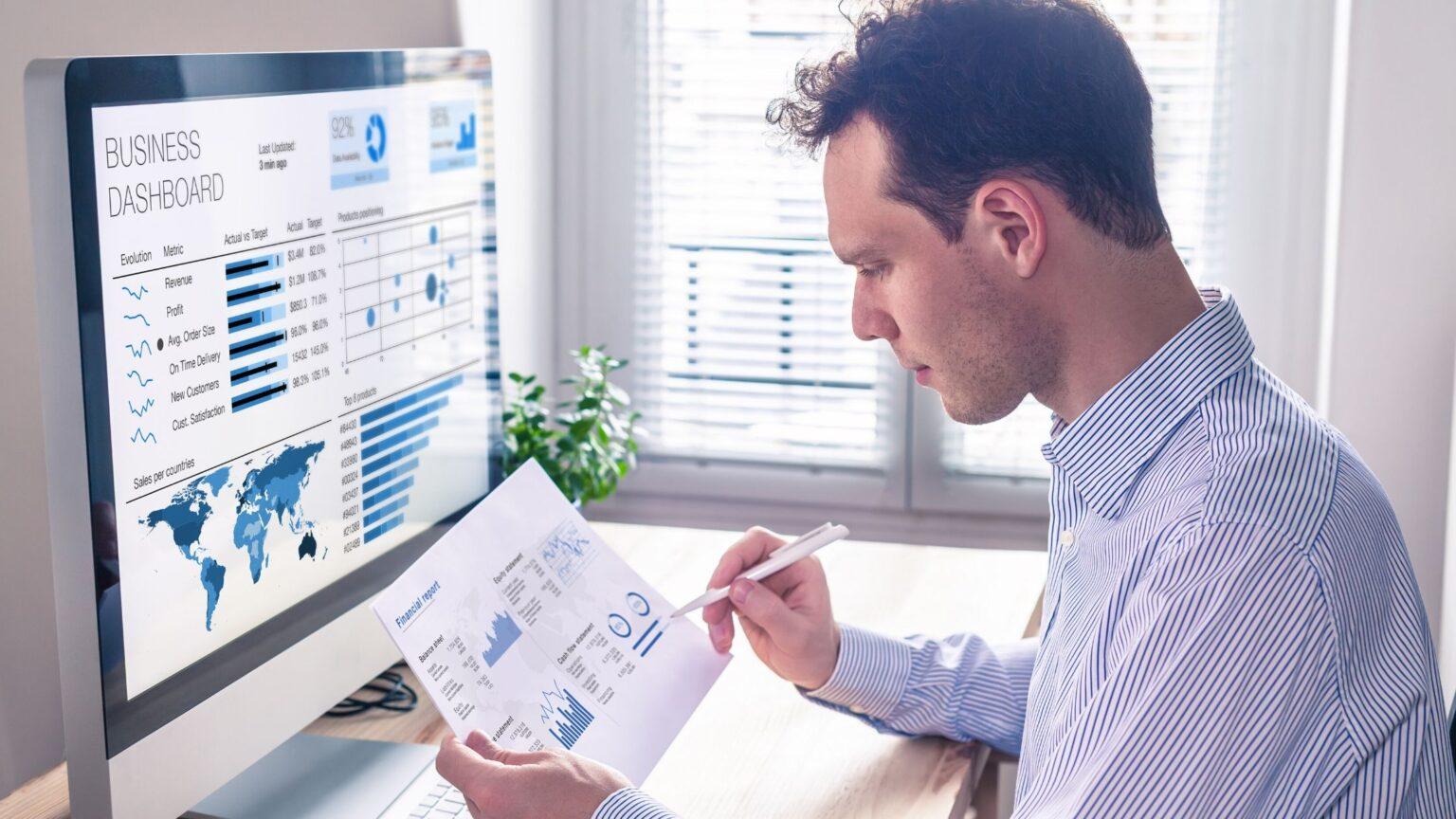 Λογιστικά - Φοροτεχνικά - Αναλύσεις Επιχειρηματικής Ευφυΐας